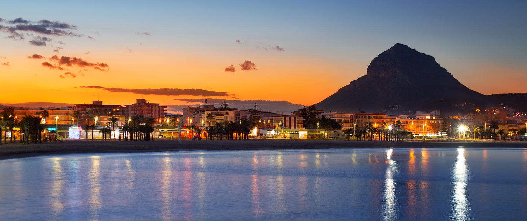 Arenal Dream - Javea (Alicante)