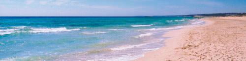 коста дель соль Пляжи
