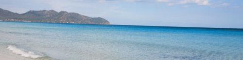 Пляжи Майорка