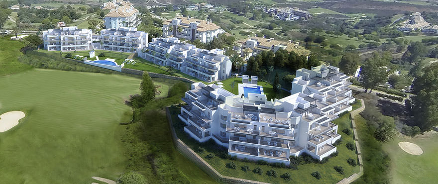 La Cala Golf Resort, Taylor Wimpey