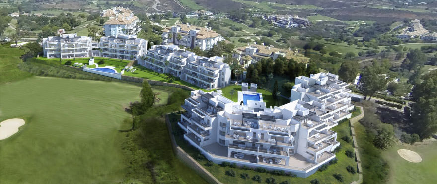 Miraval, La Cala Golf Resort, Mijas
