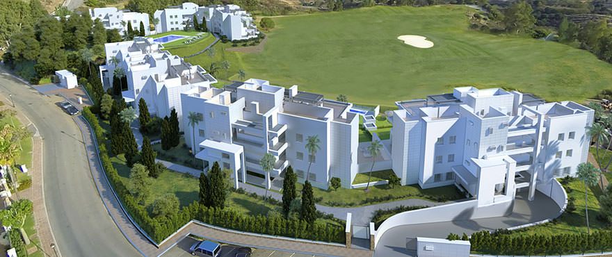 Miraval - La Cala Golf Resort, Mijas