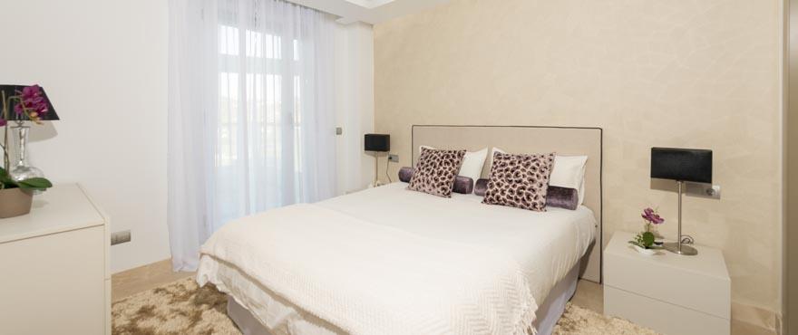 Miraval, La Cala Golf Resort, Mijas: Bedroom
