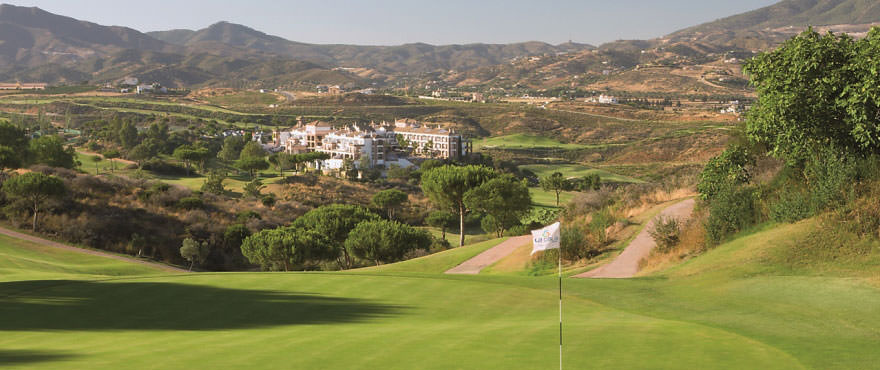 Campo Asia en La Cala Golf Resort