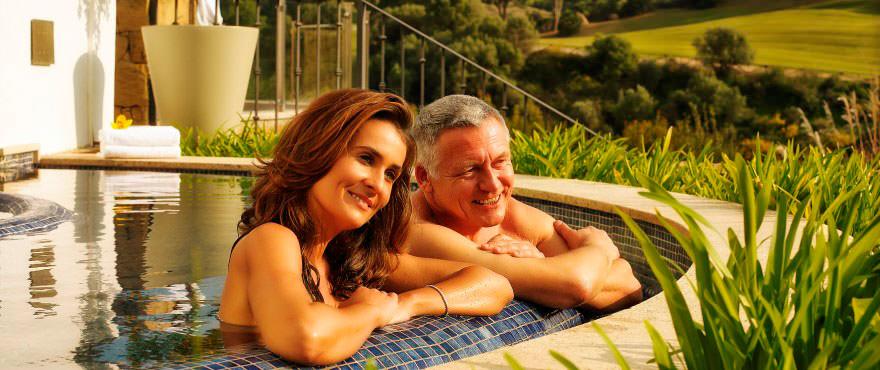 Tid för avslappning, La Cala Golf Resort, Miraval, Mijas