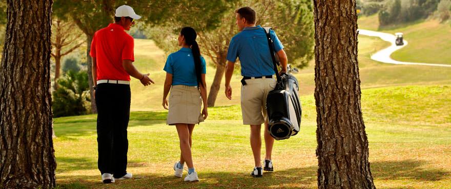 Njut av en golfrunda, La Cala Golf Resort, Mijas