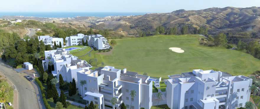 Miraval, La Cala Golf Resort, Михас