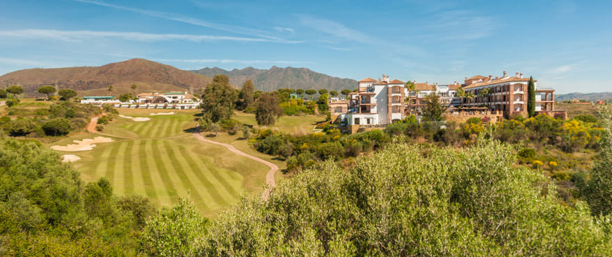 La Cala Golf resort, Mijas