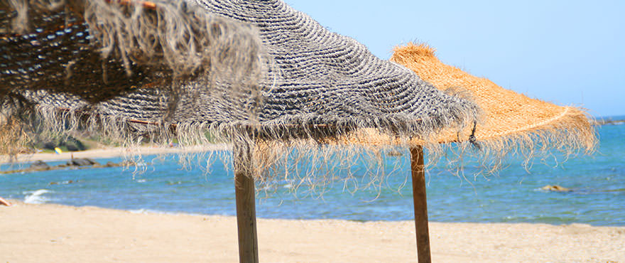 Strand, MIjas