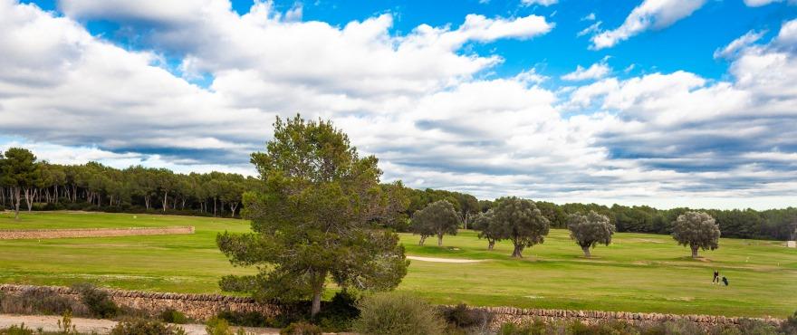 Santa Ponsa Golf, Marina Golf
