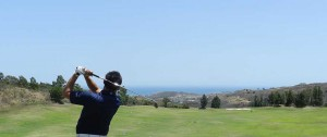 Three 18-hole golf courses in La Cala Resort, MIjas