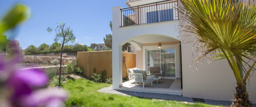 Nye leiligheter med terrasse Bahía San Pere