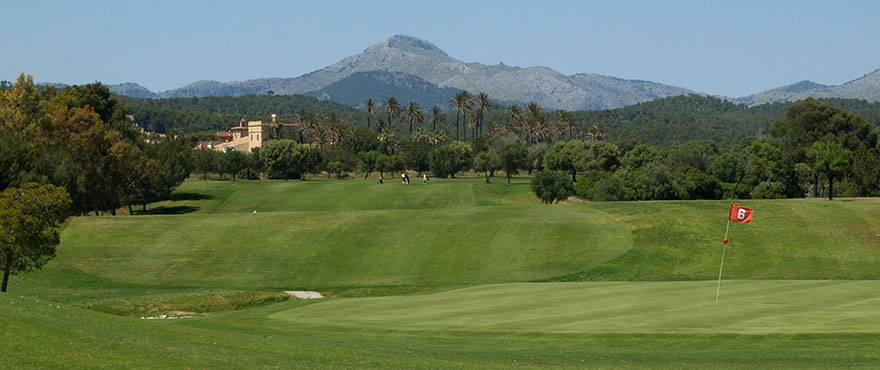 Golf Santa Ponsa, Calviá, Mallorca
