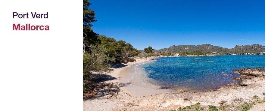 Port Verd, Mallorca - Kommer snart