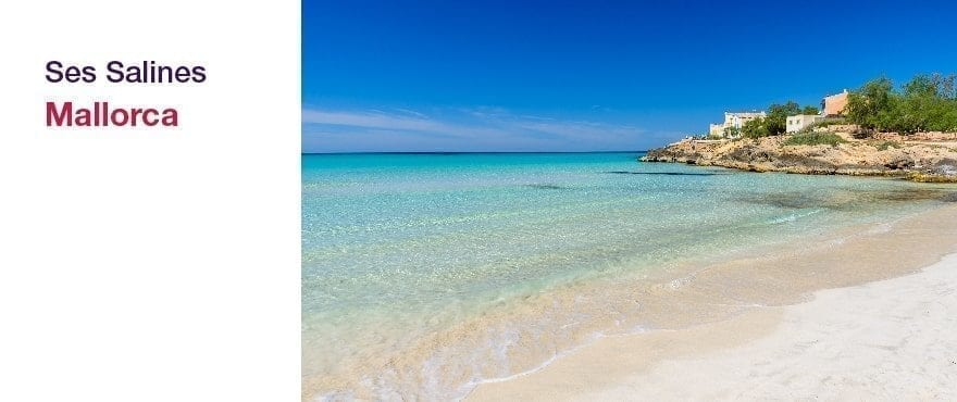 Ses Salines, Mallorca - Binnenkort beschikbaar