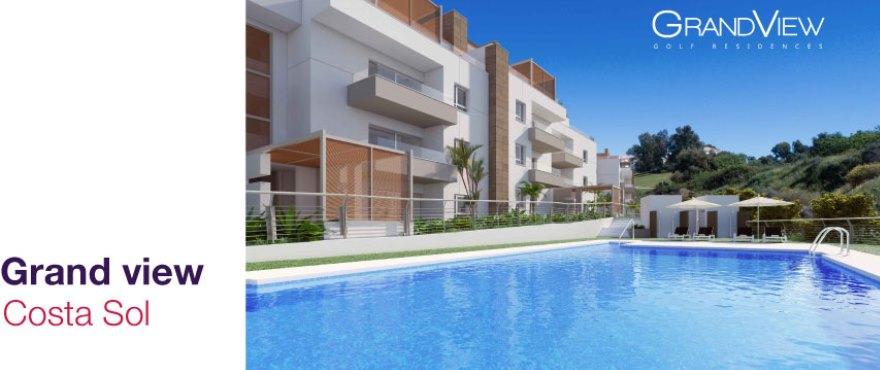 Grand View, Leiligheter og penthouse, venteliste