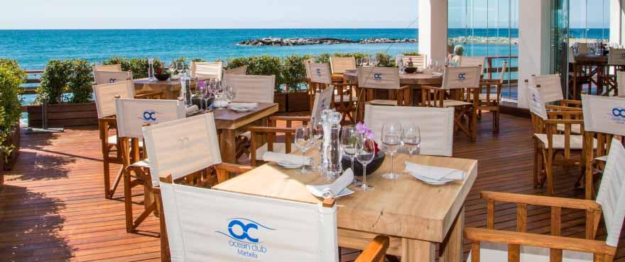 Ocean Club Marbella, Costa del Sol