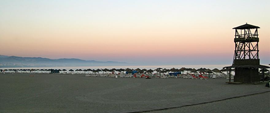 Playa Marbella, Costa del Sol