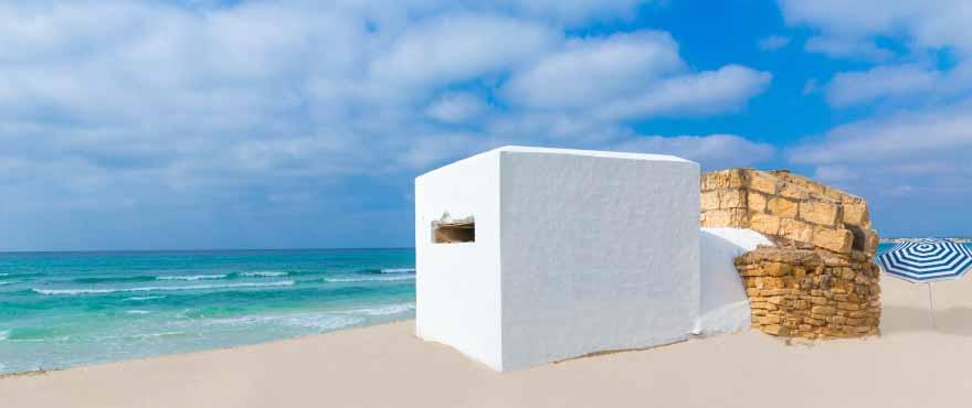 Playa Es Trenc, Mallorca, Islas Baleares