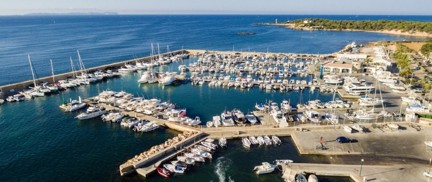 Nautic Club Estanyol Llucmajor, Mallorca