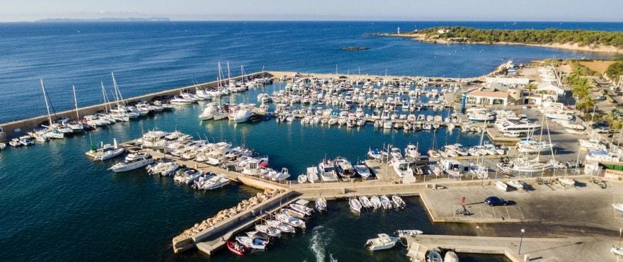 Club Náutico Estanyol Llucmajor, Mallorca