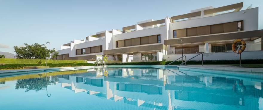 Case a schiera in vendita a La Cala Resort, Mijas