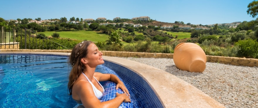 La Cala Golf Resort, MIjas, SPA