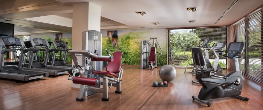 Fitness Center, THE WESTIN LA QUINTA GOLF RESORT & SPA