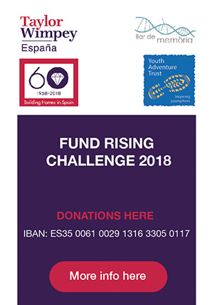 Challenge 2018 - Taylor Wimpey