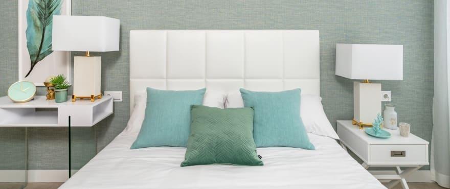 Green Golf, nouveaux pavillons mitoyens en vente avec 3 chambres