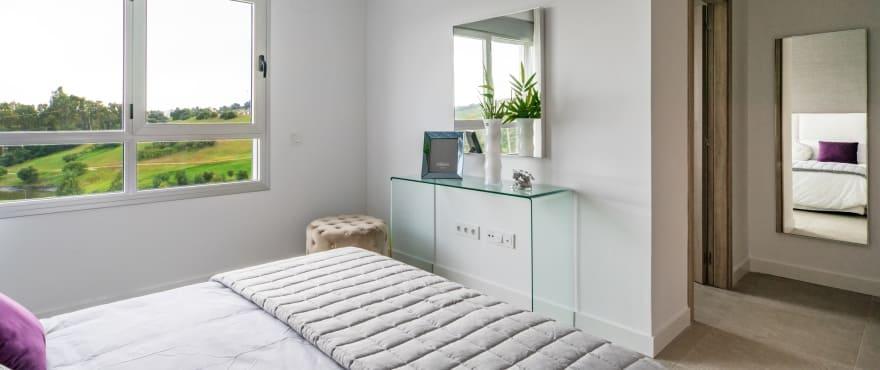 Green Golf, nieuwe, halfvrijstaande koopwoningen met 3 slaapkamers
