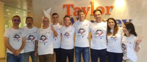 Challenge 2018 - Solidarity, Taylor Wimpey Spain
