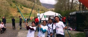 Challenge 2018 Taylor Wimpey Spain