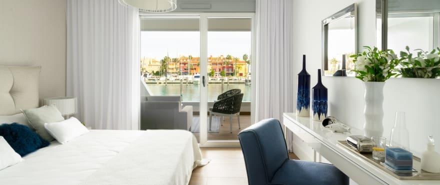Pier — продажа новых квартир с 2 и 3 спальнями