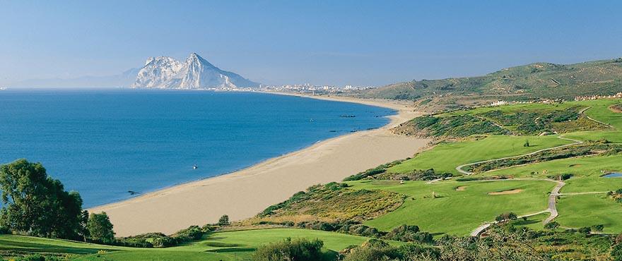 Gibraltar  a  25  Kilómetros  de  los  apartamentos  en  venta