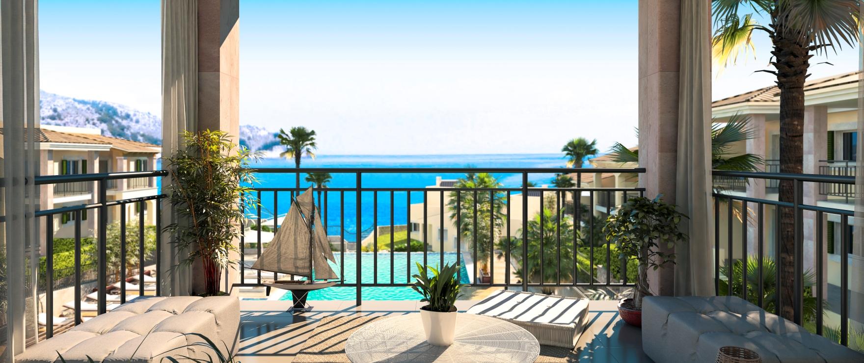 Blue Cove - Cala Lliteras - Capdepera (Mallorca)