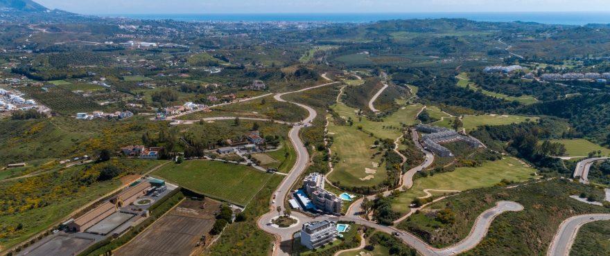 La Cala Golf panoramic views, Mijas