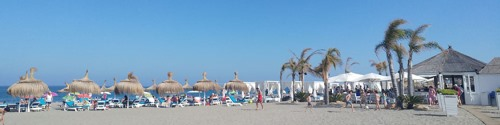 Cadiz Beaches