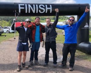 Taylor Wimpey Spain - Challenge 2019