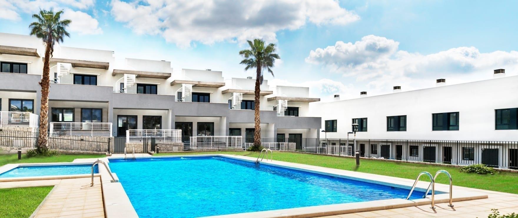 Kiruna Residencial - Elche  (Alicante)