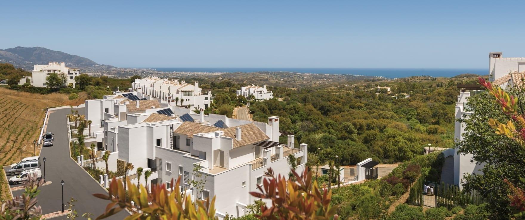 La Floresta Sur - Elviria, Marbella (Malaga)