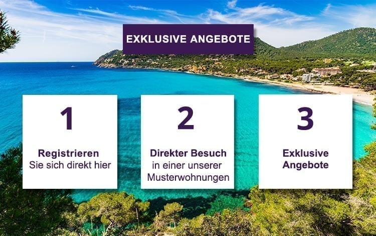 Exklusive Angebote - Taylor Wimpey Spain