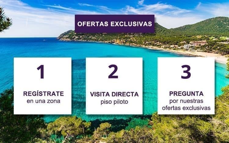 Ofertas Exclusivas - Taylor Wimpey España