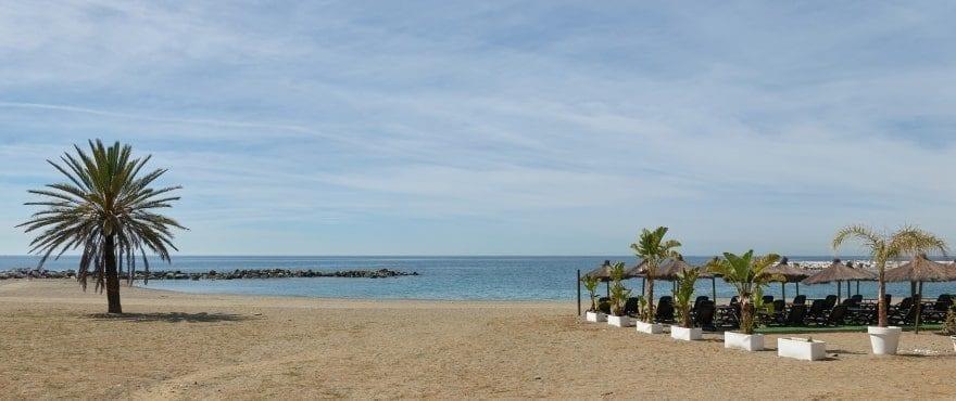 La Sala Beach, Puerto Banús, Costa del Sol