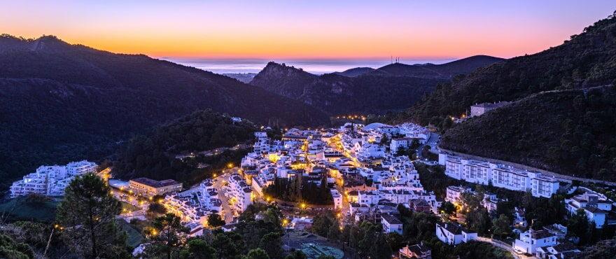 Benahavis, Marbella