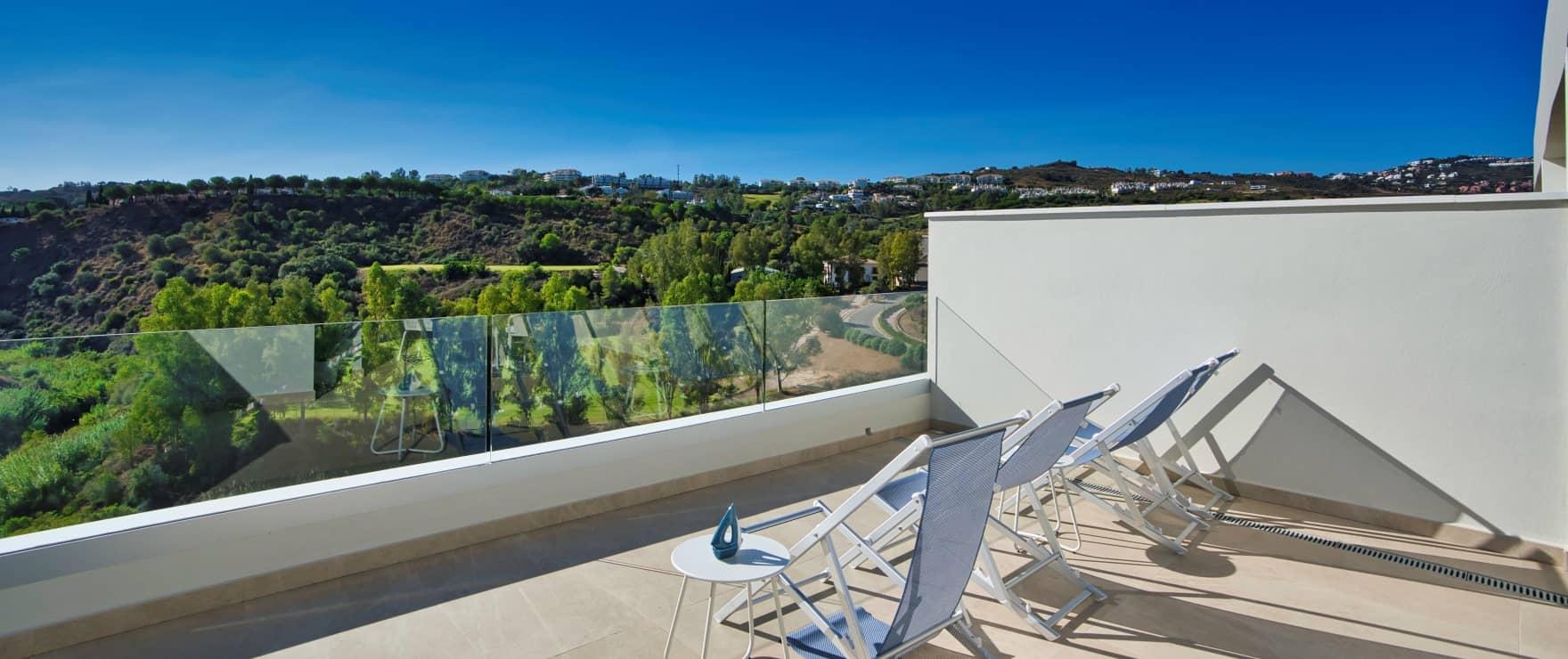 Natura – La Cala Golf Resort, Mijas (Malaga)